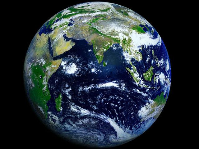 Earthindia
